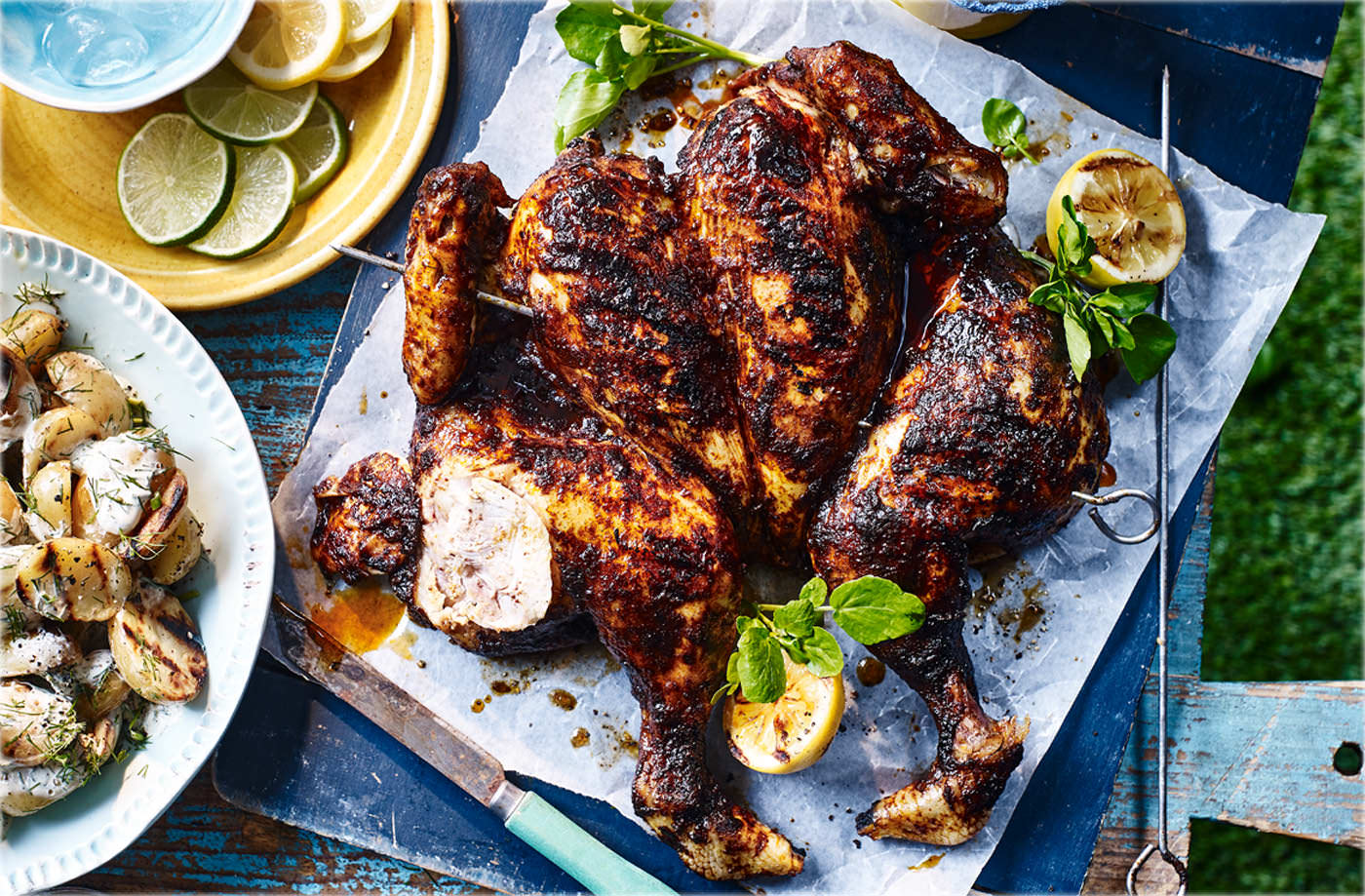10 Barbeque Food Safety Essentials You Need To Be Aware Of