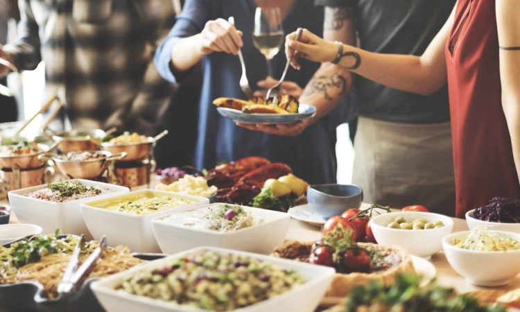 5 Reason to Hire a Catering Company