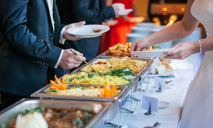 Bbq Buffet Ideas And Wedding Party Buffet Caterers Service
