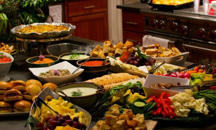 Celebrating Moments - Go For The Best Catering Services in Orlando