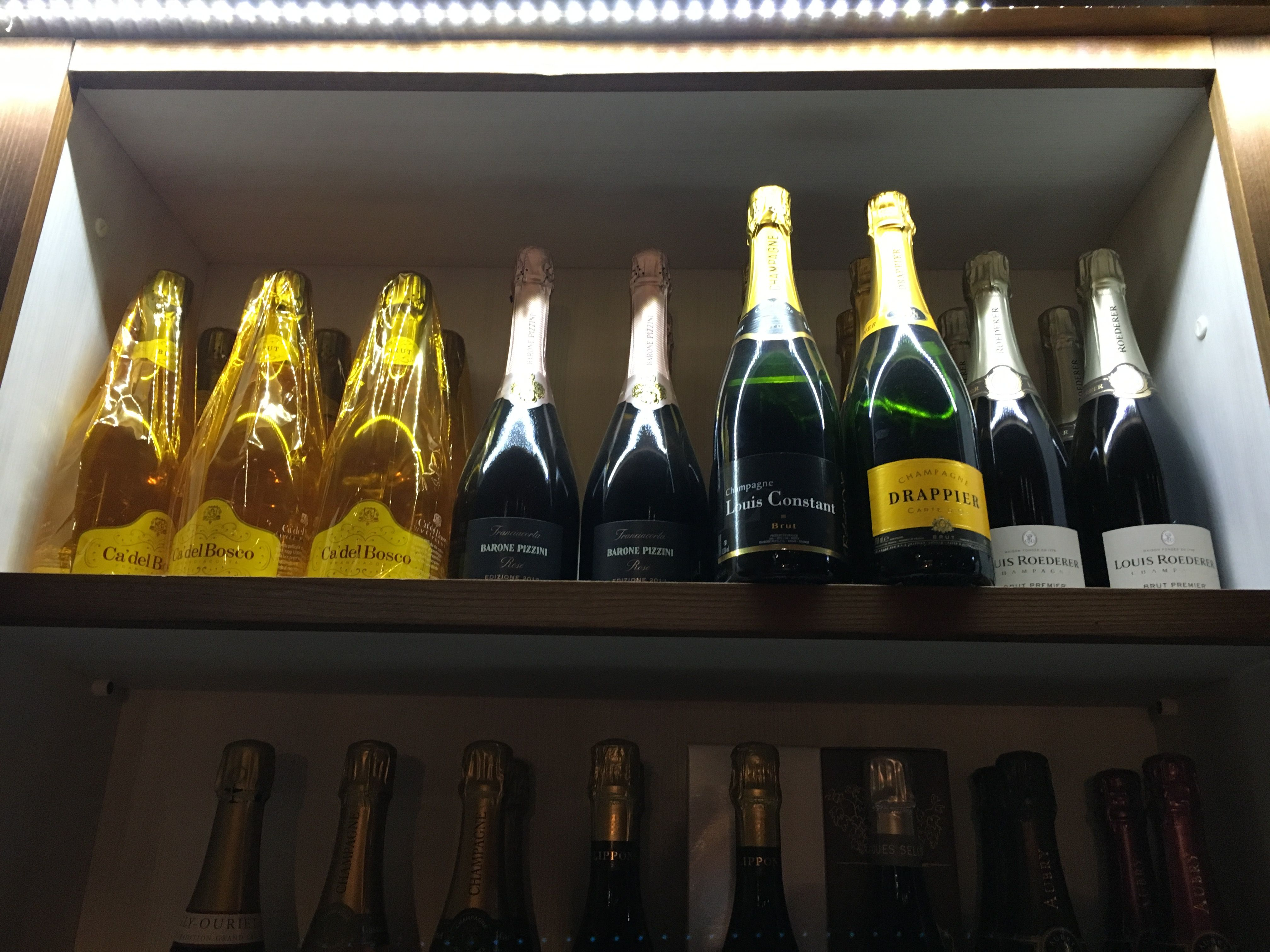 Champagne Curiosities That Will Surprise You