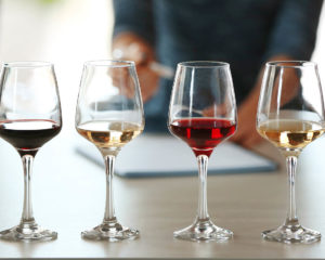 Facts About Wineries and Vineyards