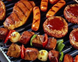 Investigating BBQ Food Safety