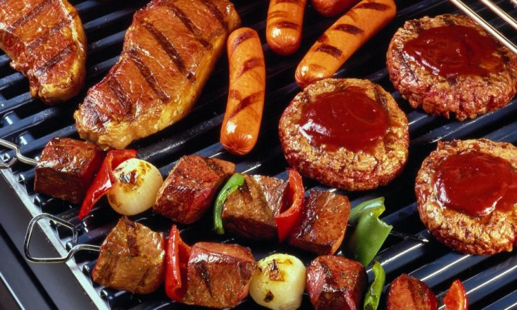 Investigating BBQ Food Safety
