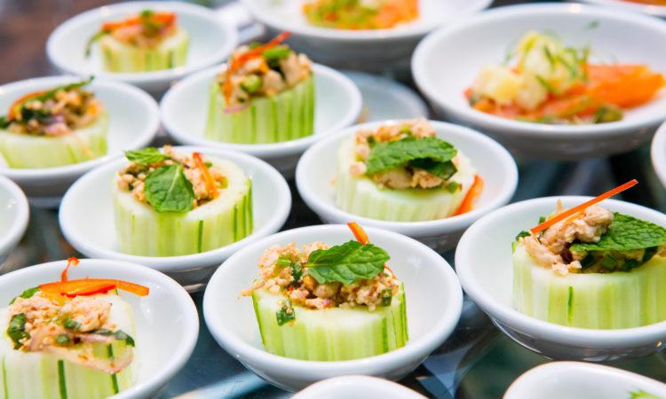 Learn to Season The Wok From Best Caterer in Kolkata