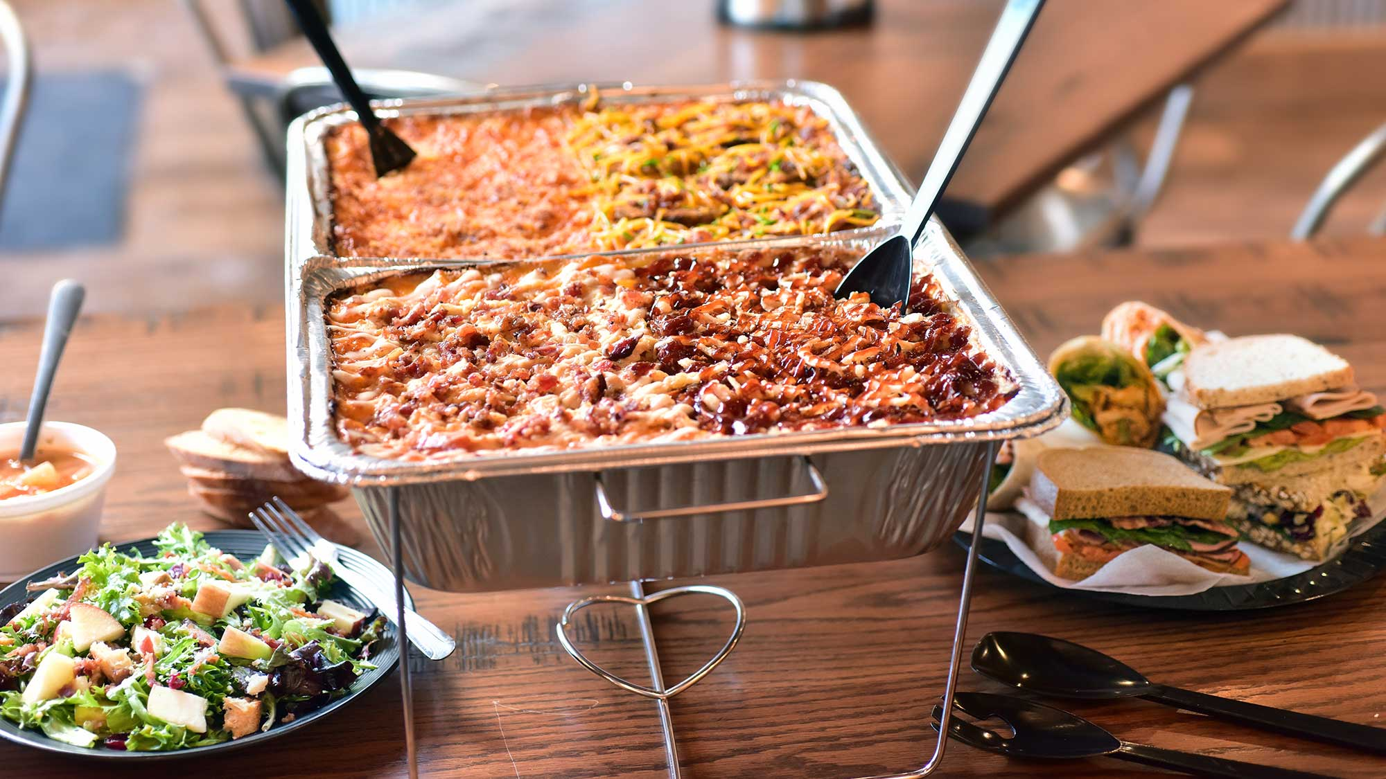 Relevant Questions For Hiring Wedding Catering Services