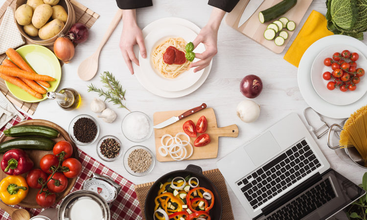 Steam Cooking - One's Solution to Healthy Living!
